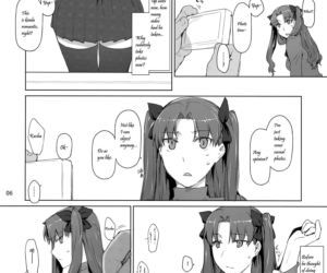 Tosaka-ke no Kakei Jijou 10