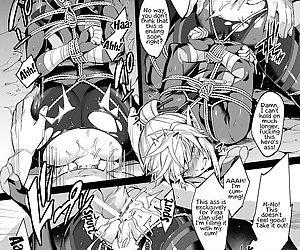 Eiketsu Ninja Gaiden ~Haiboku Hen~