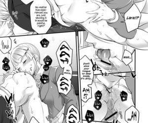 Futanari Lara to Kozukuri Sex - part 4