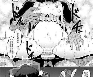 Choroi yo Neko Nee-san - part 3