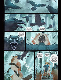 Scurry - part 10