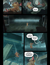 Scurry - part 11