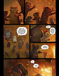 Scurry - part 12