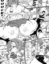 Hitozuma Boin - The Wifes Bouncing Breasts