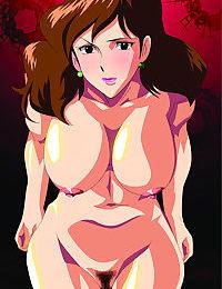 Lupin ga Aishita Onna-tachi - The Ladies Lupin Loved