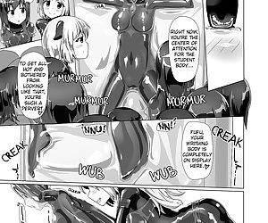 Yumewatari no Mistress Night 2 - Dream-Voyaging Mistresses Night 2 - part 2