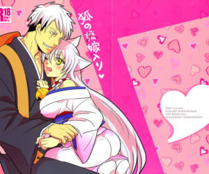 Kitsune no Yomeiri - Foxs marriage