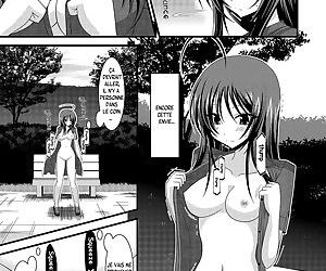 Roshutsu Shoujo Nikki 1 Satsume - Exhibitionist Girl Diary Chapter 1