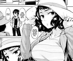 Jitsu wa Kawakami no kata ga sessei dekinai setsu - I cant restrain myself when Im next to Kawakami