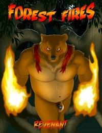 Forest Fires 2 - Revenant - part 2
