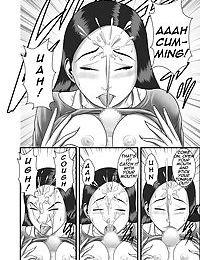 Hajimete no Uwaki Aite wa Kanojo no Hahaoya deshita 2 - My First Affair was with My Girlfriends Mother 2