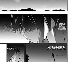 Jikkakuchou Hokan no Mana - part 10