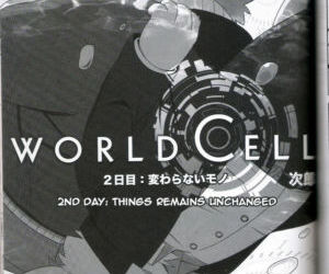 World Cell - part 2
