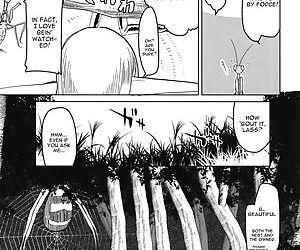 Dosukebe Elf no Ishukan Nikki 5