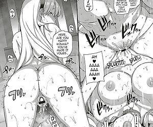 Amatsuka Gakuen no Ryoukan Seikatsu - Angel Academys Hardcore Dorm Sex Life 1-2- 4-9 - part 12