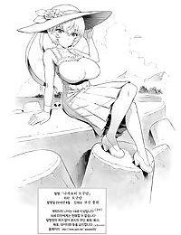 Ayanami Dai 9-kai Ayanami Nikki - 능파 아야나미 일기