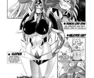 Mahou no Juujin Foxy Rena 11