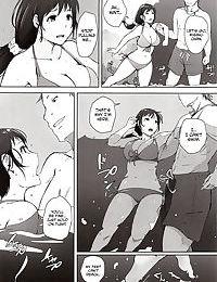 Hitozuma Nanpa NTR Kaisui Yokujou