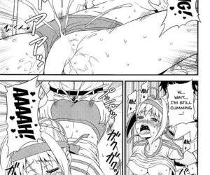 Ero Nero Sai ~Taisoufuku Nero no Ikimakuri Mugen Zecchou~