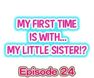 My First Time is with.... My Little Sister?! - part 11