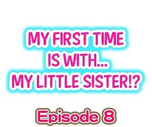My First Time is with.... My Little Sister?! - part 4