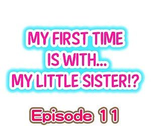 My First Time is with.... My Little Sister?! - part 5