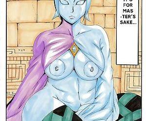 Master no Tame nara...