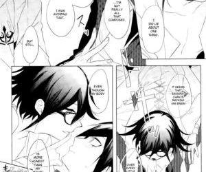Kimi no Shoujikina Usotsuki Heart