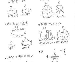 Fuwafuwa Fur no Ecchi na Hon - part 2