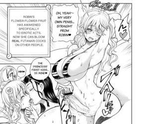 Midare Saki Joshuu Kaizoku Soushuuhen - Bloom- Mermaind Princess- Bloom!