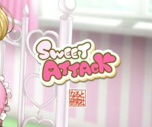 SWEET ATTACK