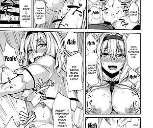 H na Alice wa Suki desu ka? - Do You Like Alice When Shes Lewd?
