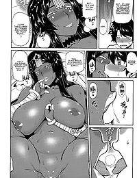 Senya Ichiya Suki Monogatari - One Thousand And One Nights Love Story - part 2