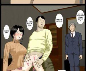 Musuko o Dame ni Shita no wa Watashi no Karada deshita. - What Made the Son Useless was his Mothers Body - part 2