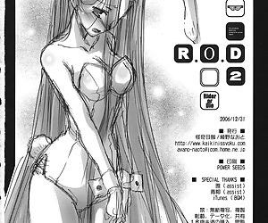 R.O.D 2 -Rider or Die 2- - part 2