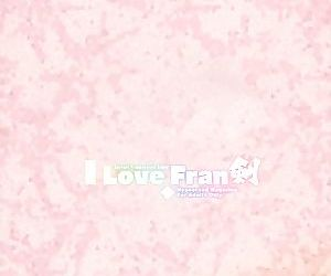 I Love Franken