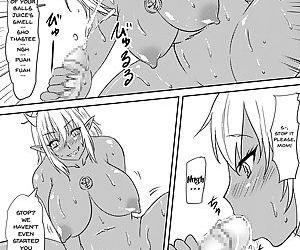 Akuma ni Tamashii o Utta haha ga Inma Bitch e to Henbo Shite iku Hanashi - A Story Where My Mom Turns Into a Bitch - part 3