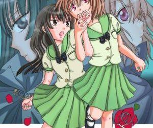 Kiss Me! Vampire Girls - part 2