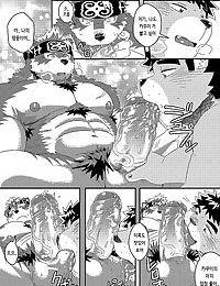 Ten-Hikari Matsuri - part 2