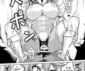 Osoreteita Red King Senpai no Haiboku Sengen - The Dreaded Red King-Senpai Admits Defeat