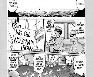 Teitoku no Ketsudan: Showa 16-nen no Haisen - Admirals Decision: The Defeat of Showa-16