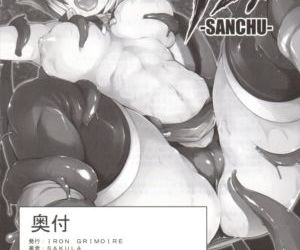 SANCHU - part 2