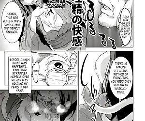 The Coming of the Cat Demon - Neko ga Kitarite