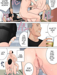 Nanimo Shiranai - part 5