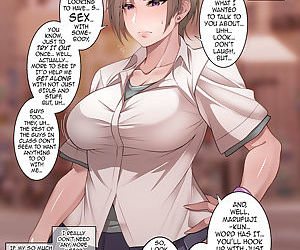 Nekura Megane ♀ - The Creepy Glasses Girl - part 2