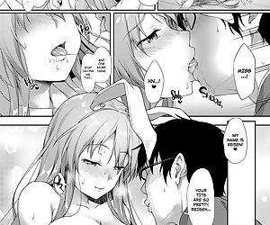 Kusuriuri-san Ooawate!! - What a Mess- Miss Medicine Seller!