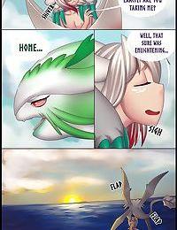 Dawn of Dragons - part 4