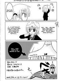 Lovezawa Sakuya - part 2