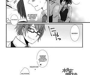 Honjitsu wa Heiten Itashimashita - part 2