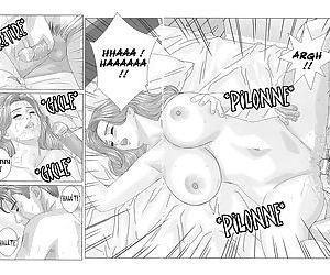 Scarlet Desire Vol. 1 - part 6